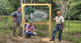 The Wildlife Group Guys